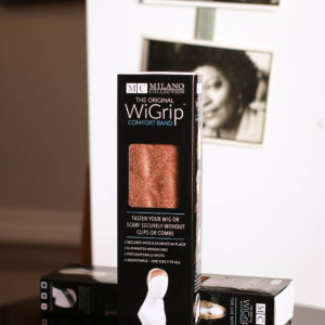WiGrip Comfort Band Box