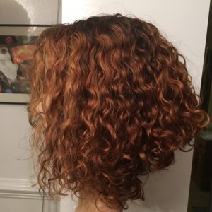 Rhythm Wigs Cherie Blond profile