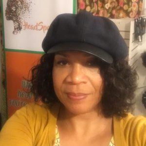 Rhythm Wigs Cherie Hat
