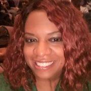 Rhythm Wigs Cherie Red Custom
