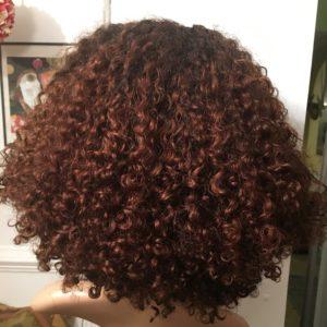 Rhythm Wigs Groove back