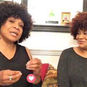Rhythm Wigs RESPECT Kim Coles FB Live
