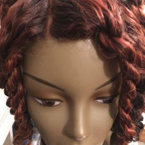Rhythm Wigs Solid Sunset Fire Twist2