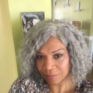 Rhythm Wigs Soul Silver 9